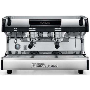 Nuova Simonelli Aurelia II Semi-Automatic 2 or 3 Group Espresso Machine
