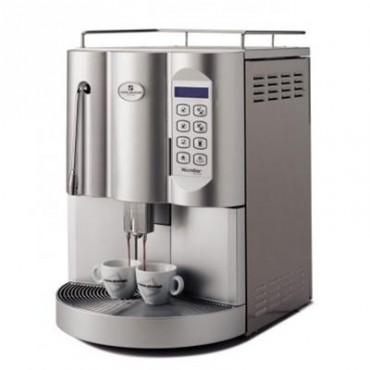Nuova Simonelli Microbar Super-Automatic Espresso Machine