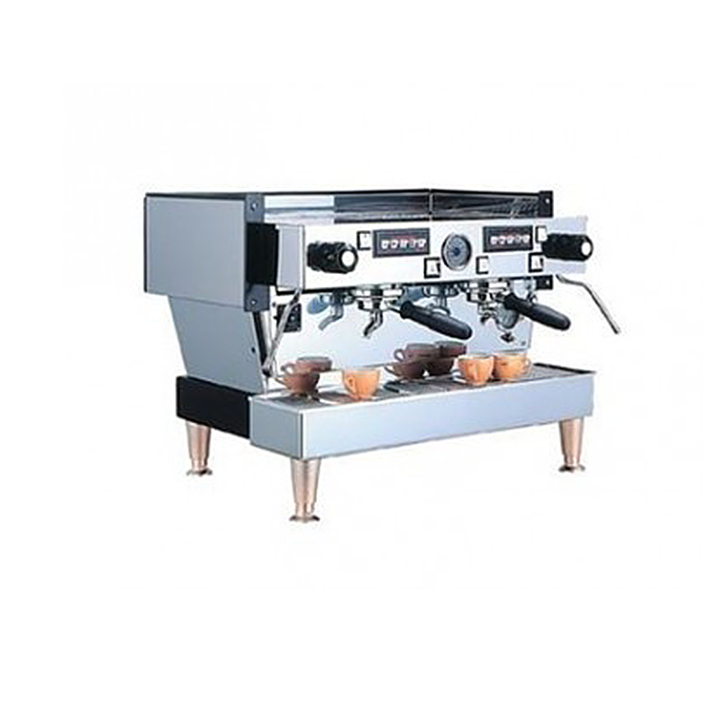 Coffee And Tea Works La Marzocco Linea Classic 1 2 3 Group Wiring Diagram Espresso Machine