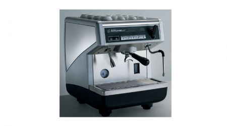 Nuova Simonelli Appia Commercial 1 Group Espresso Machine