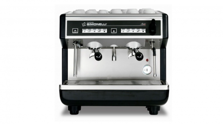 Nuova Simonelli Appia COMPACT Volumetric 2 Group Espresso Machine