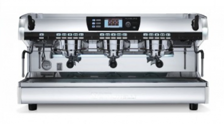 Nuova Simonelli Aurelia II Digit Volumetric 2 or 3 Group Espresso Machine